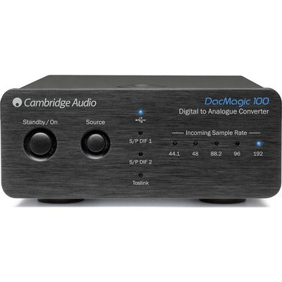 Cambridge Audio - DacMagic 100 - DAC