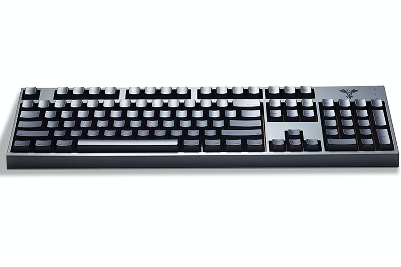 Feenix Autore - Mechanical Gaming  Keyboard