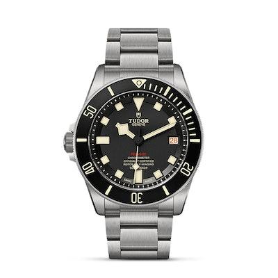 Tudor Pelagos Diving Swiss Watch - m25610tnl-0001