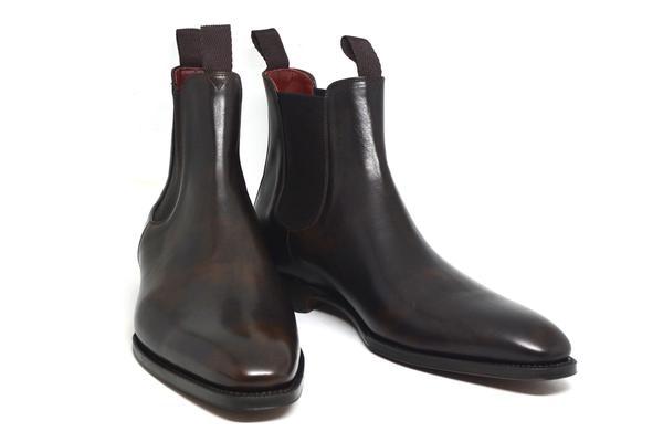 BENJAMIN Chelsea Boot - Cobbler Union