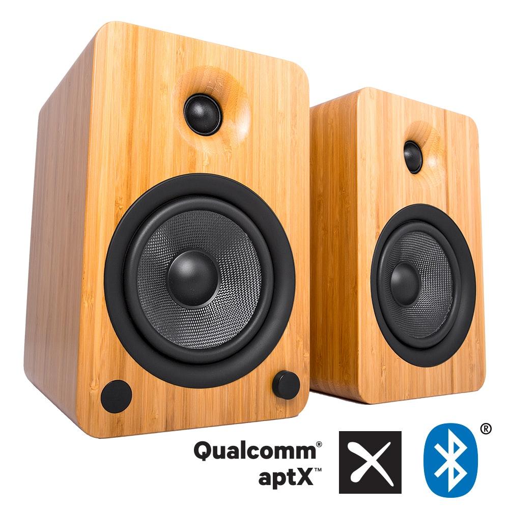 YU6 Powered Speakers   Kanto Audio YU6 Powered Speakers   Kanto Audio