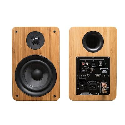 Peachtree Audio M25 Powered Speakers (Pair)