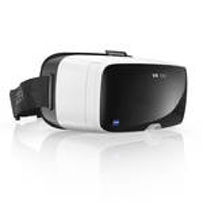Zeiss VR One Virtual Reality Smartphone Headset 2125-968 B&H