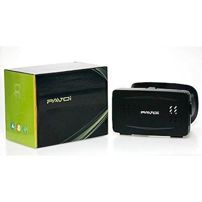 PAVOI® Head Mounted Universal 3D II VR Virtual Reality: Amazon.co.uk: Electronic