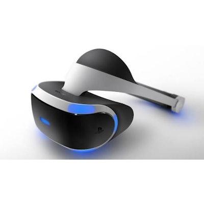 PlayStation VR | PlayStation.com