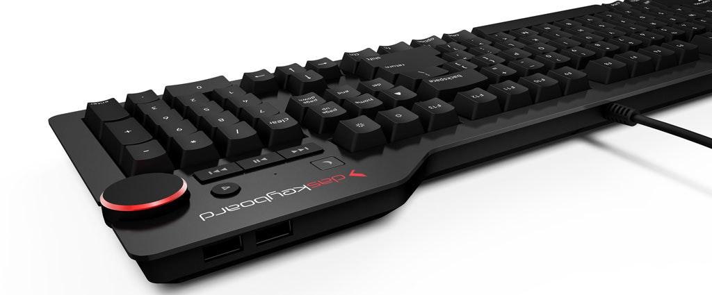 Das Keyboard 4 Professional for Mac