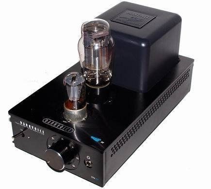 DarkVoice 336SE Headphone Tube Amplifier