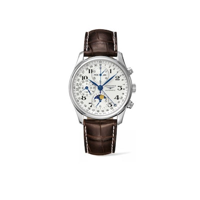 Watch Longines The Longines Master Collection L2.673.4.78.3