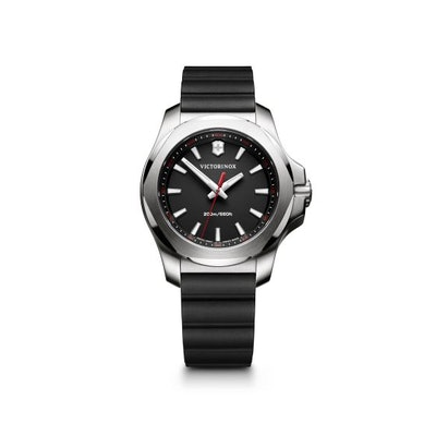 Victorinox I.N.O.X. V in black, 37 mm - 241768