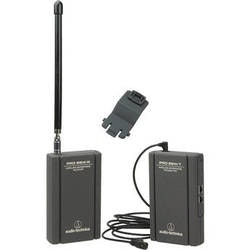 Audio-Technica PRO 88W-830 Camera Mountable VHF W88-68-830 B&H