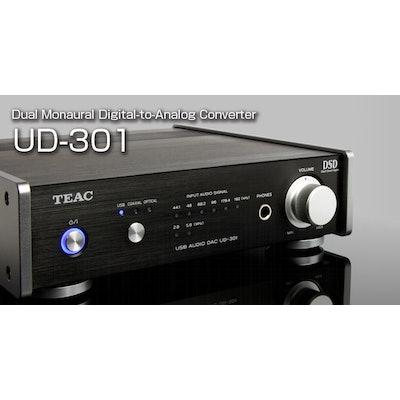 UD-301   TEAC