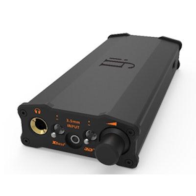 iFi Audio iDSD BL