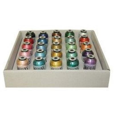 F25TS2 - Floriani Thread Collections - Summer - Box 25 Spools - Floriani Austral