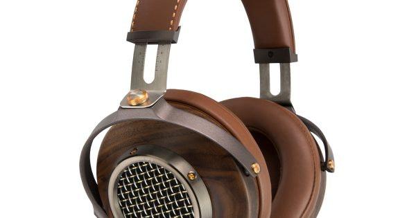 Heritage HP-3 Headphones | Klipsch