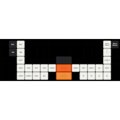 REBEL - Planck kit