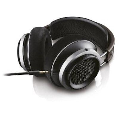 Philips Fidelio X1/28 Premium Over-Ear Headphones