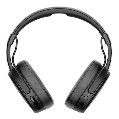 Skullcandy, crusher wireless, wireless headphones,