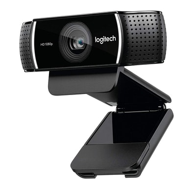 Logitech C922x