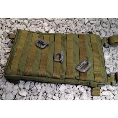 The Molle Panel