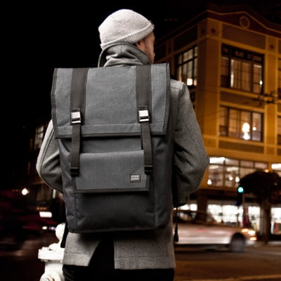 Fitzroy Rucksack by Mission Workshop
