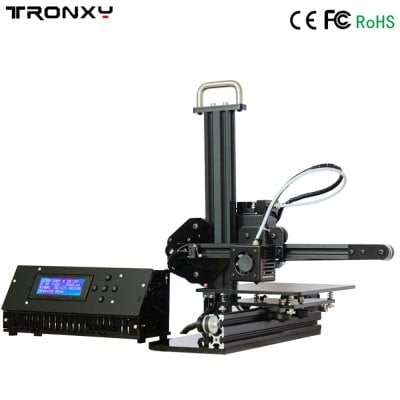 Tronxy X1 Desktop 3D Printer US PLUG