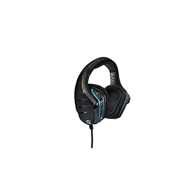 Gaming Headset for a Black, Red and White Setup (UK) Poll