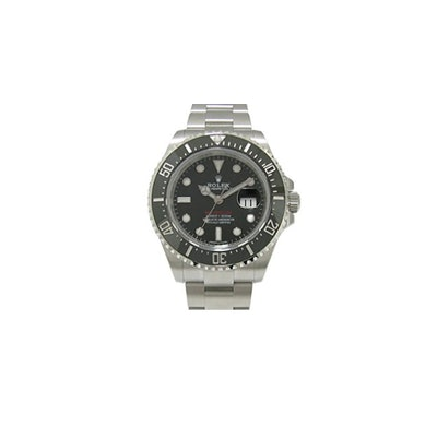 ROLEX Oyster Perpetual Sea-Dweller 126600 Automatic Men's Stainless