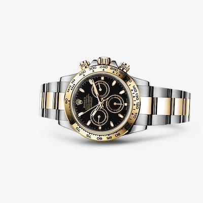 Rolex Cosmograph Daytona Watch - Rolex Timeless Luxury Watches