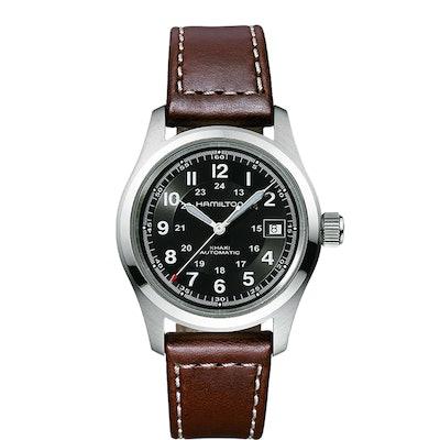 H70455533   Hamilton Watch