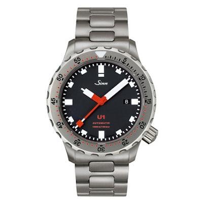 Sinn Uhren: Modell U1