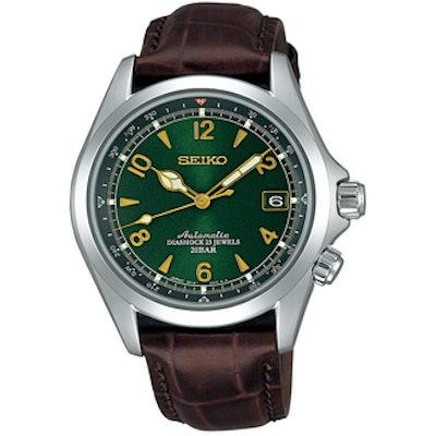 Seiko Alpinist SARB017 Mechanical Automatic Watch