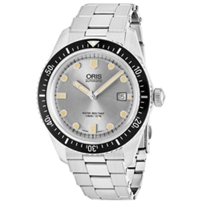 Oris Divers Sixty-Five Men's Watch Model: 01 733 7720 4051-07 8 21 18