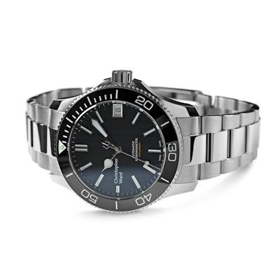 C60 Trident 5-Day Chronometer