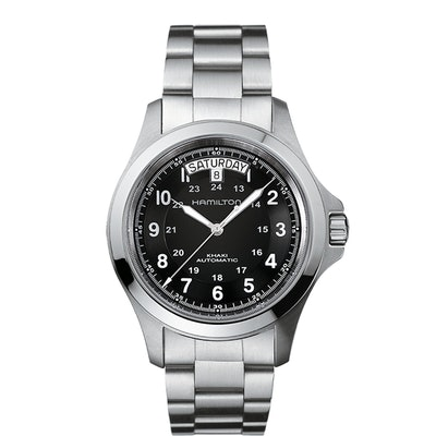 H64455133   Hamilton Watch