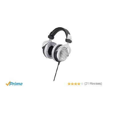 Beyerdynamic DT 990 Premium 250 ohm HiFi headphones: Amazon.ca: Electronics