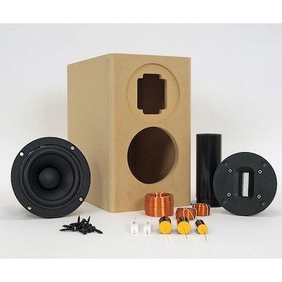 Denovo Audio Speedster Kit
