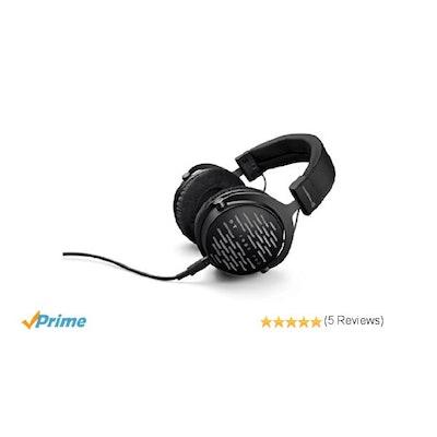 Amazon.com: beyerdynamic DT 1990 Pro Professional Headphones: Musical Instrument