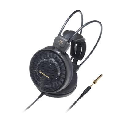 ATH-AD900X Audiophile Open-Air Headphones