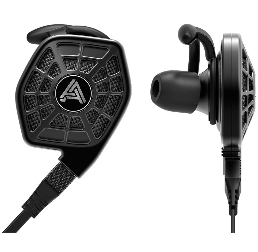 iSINE10 In-Ear Headphone   Audeze