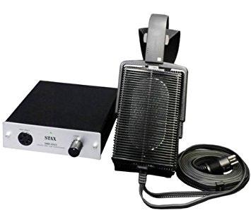 STAX srs2170 Electrostatic Earspeaker System