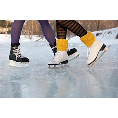 Ice skating - Wikipedia