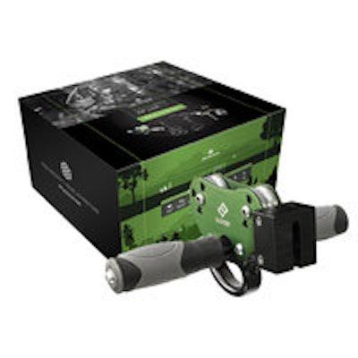 SLEADD 250LX Zip Line Kit - Premium Backyard Zip Line Kits & Gear - ziplinegear.