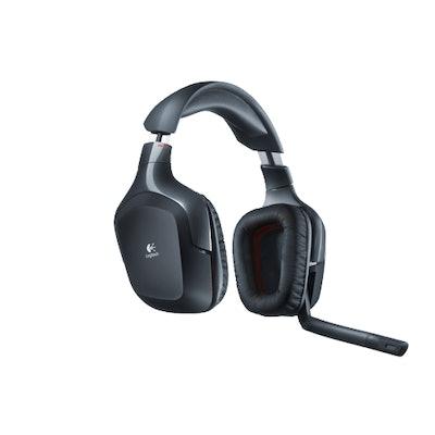 G930 7.1 Wireless Gaming Headset - Logitech