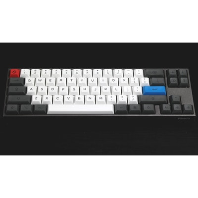 DSA HC Granite - Pimpmykeyboard.com