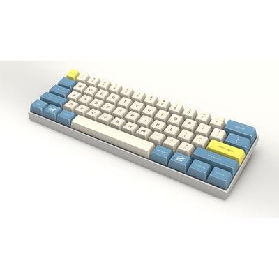 Godspeed SA Keycap Set