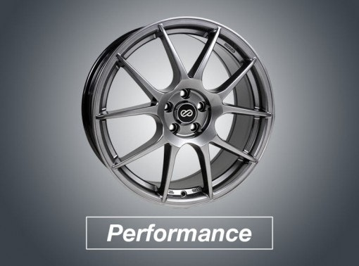 Enkei Wheels | The leader in lightweight aftermarket wheels