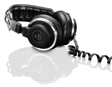 K340 (discontinued) - Headphones | AKG Acoustics