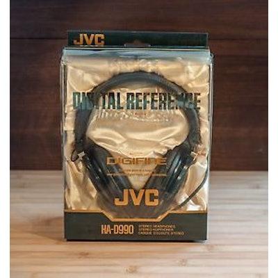 JVC HA-D990
