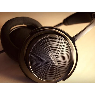 Sony MDR-MA900 Over the Head Style Headphones