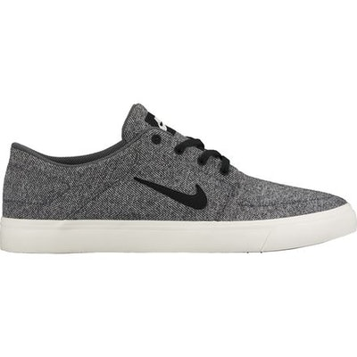 Nike SB Portmore Canvas Premium Shoe - Men's | Backcountry.com